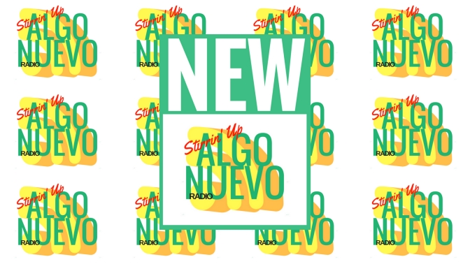Be sure to check out the *All NEW!!! Stirrin' Up Algo Nuevo Radio #AbenaahNefertari
